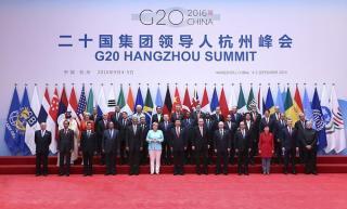 G20杭州峰会为全球年轻人带来希望
