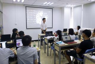 金蛛教育学员分享求职面试诀窍