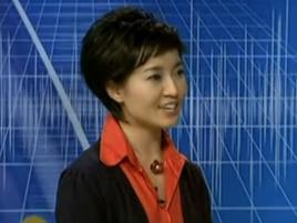 北京电视台专访报道嘉华北大青鸟