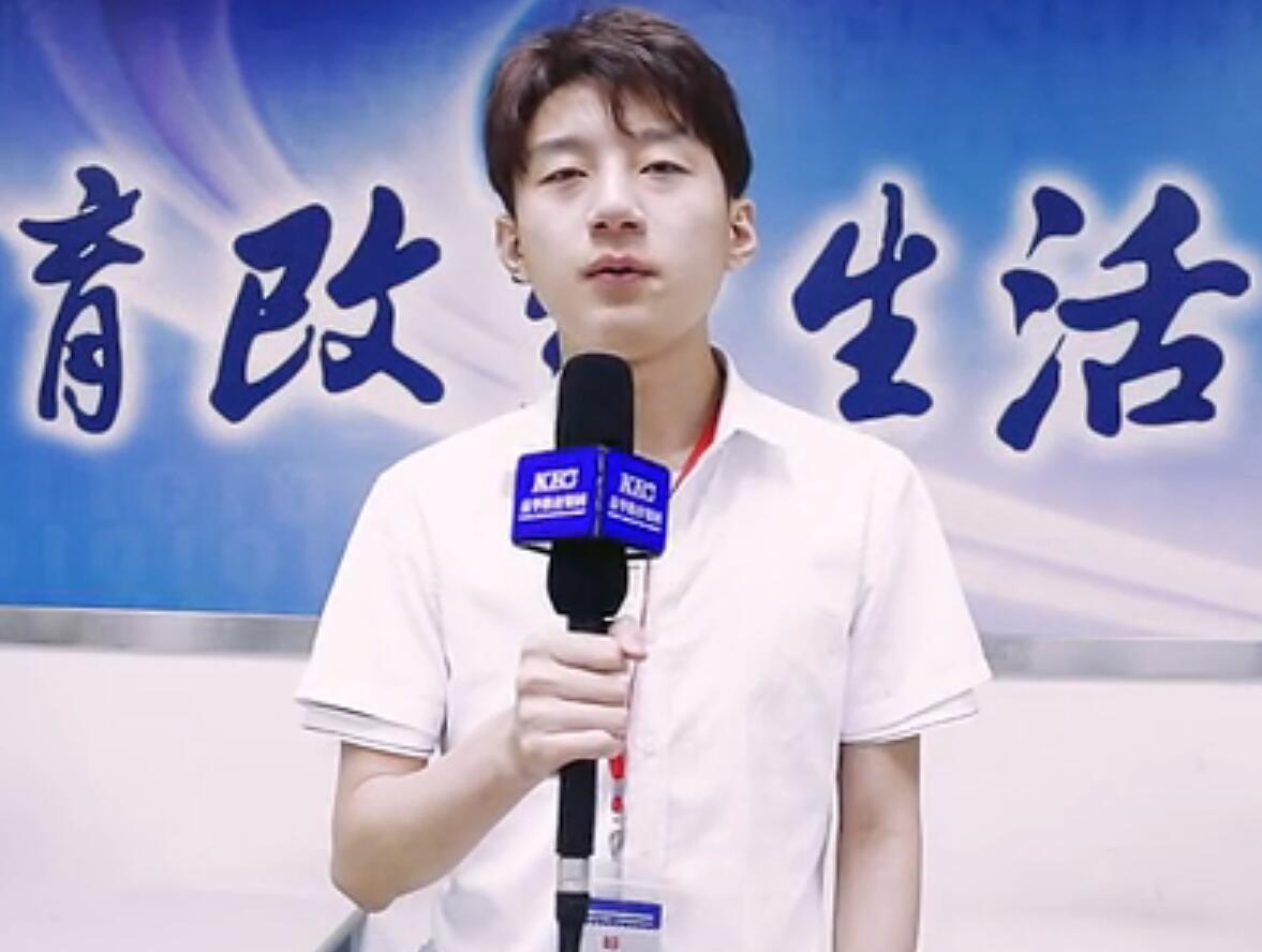 嘉华学校在读学员赵同学采访