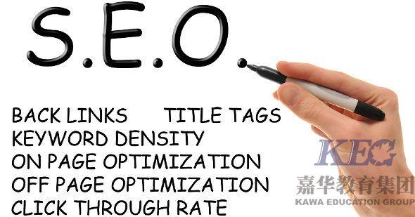 网站内部SEO优化之meta标签