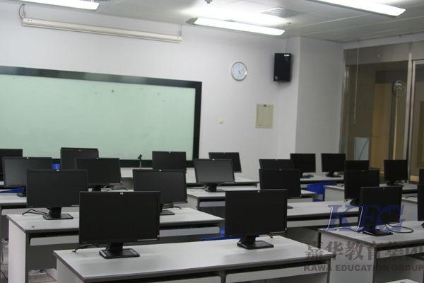 深圳电脑培训班要多少钱