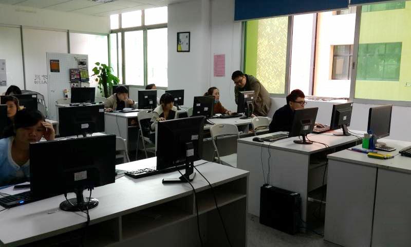 广州电脑培训课程怎么选