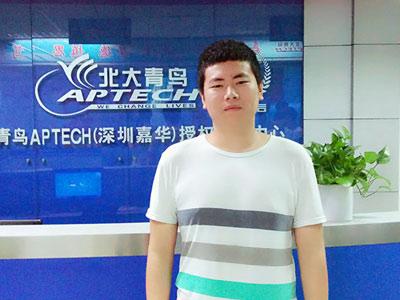 软件工程师-阙*城