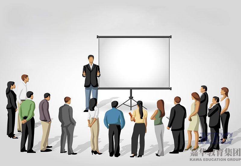 金蛛教育新媒体运营的工作前景怎么样