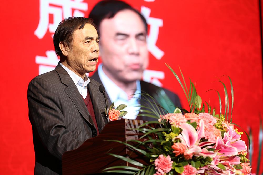 原深圳大学校长谢维信教授