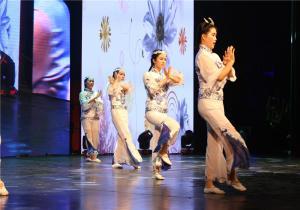 2017嘉华学员年会舞蹈《玉生烟》