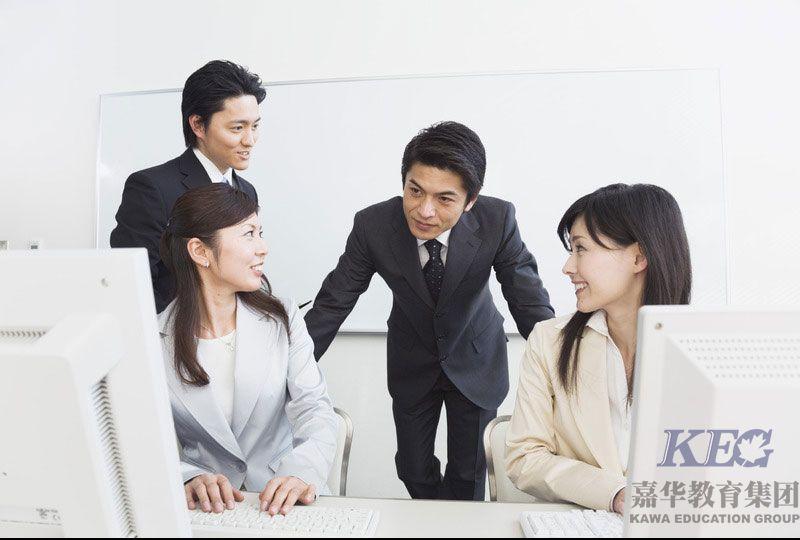 教育培训行业中博客推广交流经验分享
