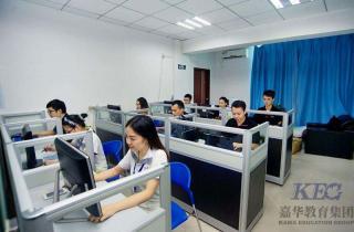 2017高考落榜选哪个IT培训学校学技术好
