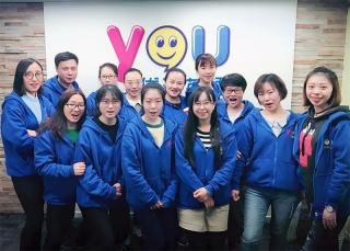 深圳优瑞英语严抓教师质量只为孩子更好学习英语