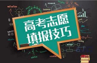 东莞高考200多分怎么填志愿