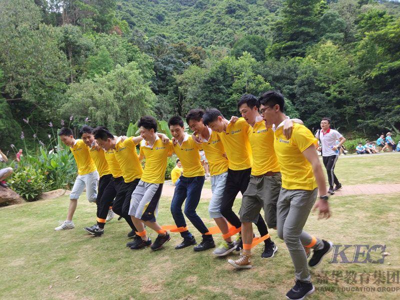 深圳信狮师生畅游仙湖3