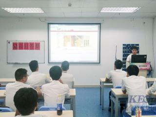 北大青鸟信狮教育2T130班毕业项目答辩
