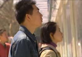 北京电视台教育点点透专访报道北大青鸟
