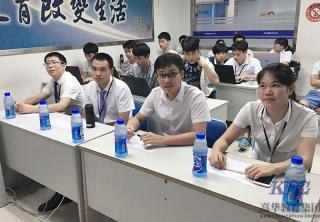 深圳嘉华学校T142班S2项目答辩学习成果检验