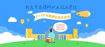 北大青鸟深圳职业技术电脑培训学校