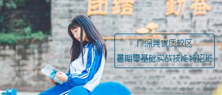 广深莞北大青鸟优+学校