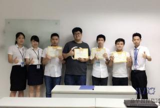 深圳嘉华T136班Y2项目答辩:实战响应式项目开发