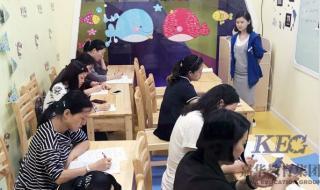关注孩子学习共话成长  深圳优瑞英语家长会成功召开