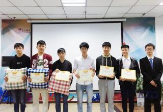 深圳嘉华HTML网页设计大赛让我们IT起来