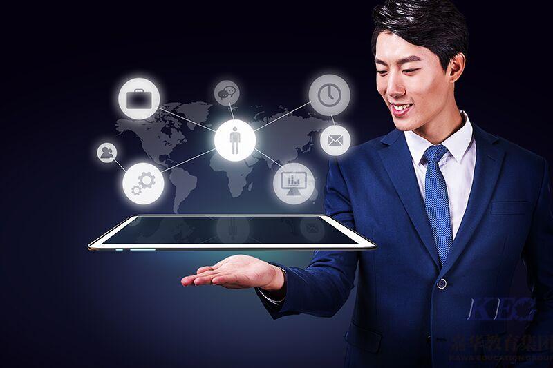 嘉华金蛛:转行者如何进入电子商务营销这个圈