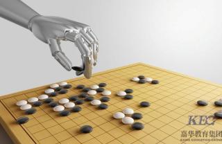 北大青鸟深圳嘉华:人工智能时代学什么不会被取代