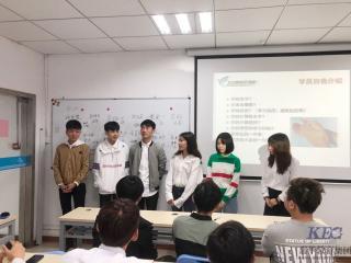 筑梦未来  北大青鸟信狮学校T153班开班仪式顺利举行