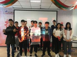 北大青鸟深圳嘉华学校年味摄影大赛颁奖典礼落幕