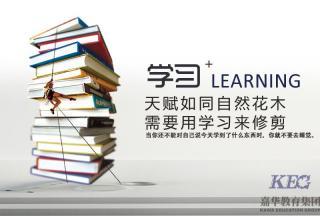 课工场嘉华金蛛:学习互联网营销有什么好处