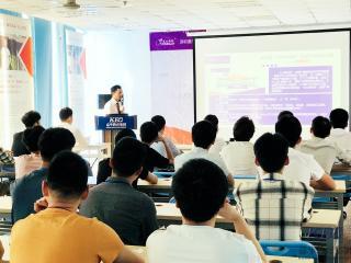北大青鸟深圳嘉华学校第五届全国IT精英挑战赛正式启动