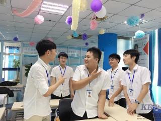 深圳嘉华学校T179班Java知识竞赛激烈开战【巅峰对决】