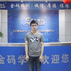 软件工程师-魏*飞
