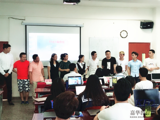 深圳电子商务学校有哪些?