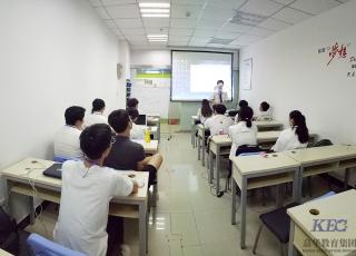 深圳信狮学校前端开发WT16班顺利开班