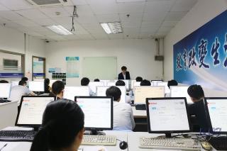 嘉华金蛛电子商务培训是什么