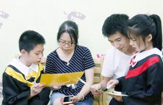 怎样才能让孩子主动学英语
