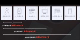 UI设计师课程介绍
