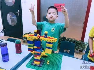 卡巴机器人课程,小孩能学到什么?