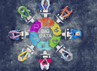 带你了解最新的大数据课程