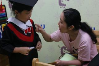 在深圳上小学小孩不愿意学英语怎么办