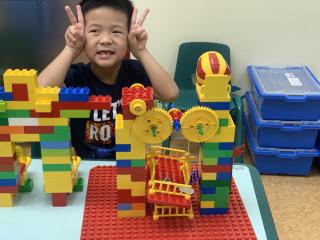 在深圳小孩兴趣班学什么?