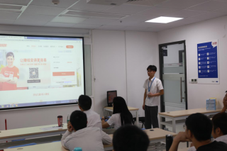 2019去陆丰市学习网络营销好不好学