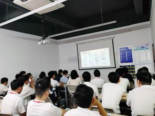 肇庆北大青鸟:WEB前端培训学了好吗?