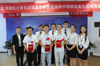 梅州北大青鸟:网络工程专业好学吗?