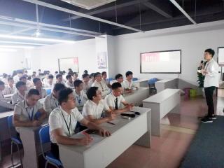 揭阳北大青鸟:JAVA大数据入学条件是什么