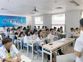潮州北大青鸟:学习大数据专业技术多久比较好
