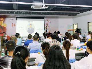 兴宁北大青鸟:网络营销培训怎么样