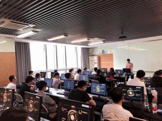 广东汕尾的想去北大青鸟深圳嘉华进行网络工程师培训