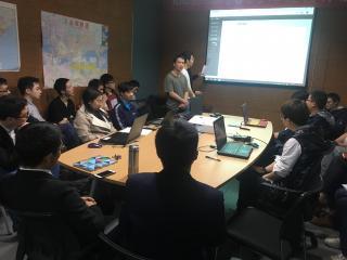 广东肇庆市想去北大青鸟深圳信狮进行网络营销培训怎么样