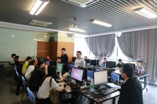 广东省湛江市的北大青鸟网络营销培训好不好学